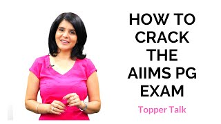 AIIMS Topper Tips to Prepare/Crack For AIIMS PG Exam (New Pattern) | Strategy | ChetChat
