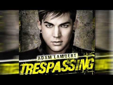 Adam Lambert-Naked Love [+Lyrics]