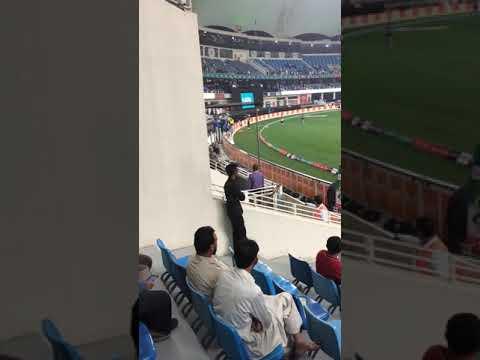 PSL Quetta vs Peshawar | DUBAI