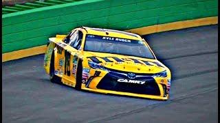 NASCAR's Craziest Saves