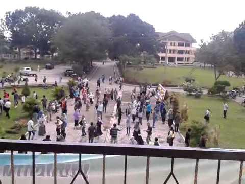Gempa Aceh 2011 Unaya video