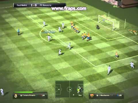 FIFA Online 3 New Engine กับลูกสูตรฟรีคิก