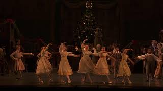 The Nutcracker At The Royal Ballet 34 March Of The Toy Soldiers 34