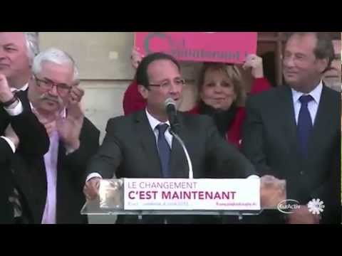 Hollande to fight austerity after beating Sarkozy
