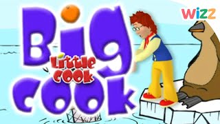 Big Cook Little Cook - Penguin