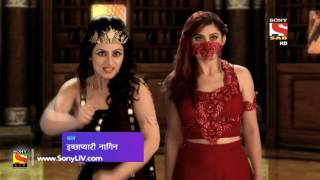 Icchapyaari Naagin - इच्छाप्यारी नागिन - Episode 127 - Coming Up Next