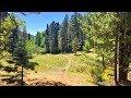 Mountain Biking The Winsor Trail | Santa Fe, NM