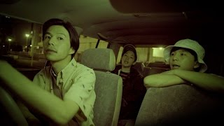 cero  / Summer Soul【OFFICIAL MUSIC VIDEO】