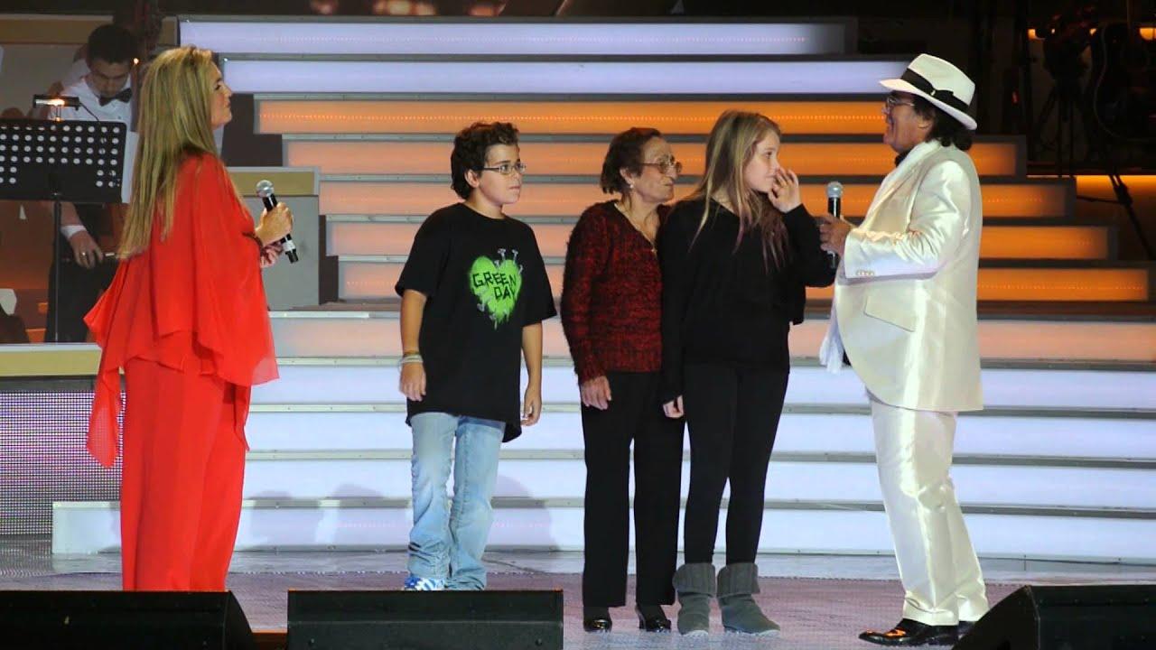 Al Bano and Romina Power Libertad