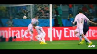Arjen Robben  Skill Sprint Dribbling