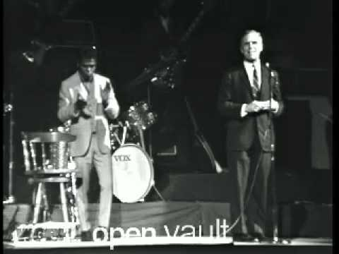 Mayor Kevin White With James Brown At The Boston Garden 04 05 1968 video