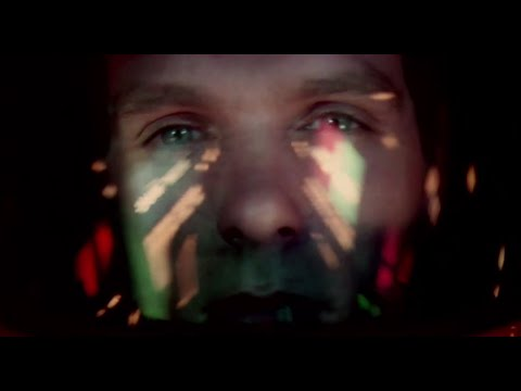 Watch the Trailer for the Remastered Version of '2001: A Space Odyssey'