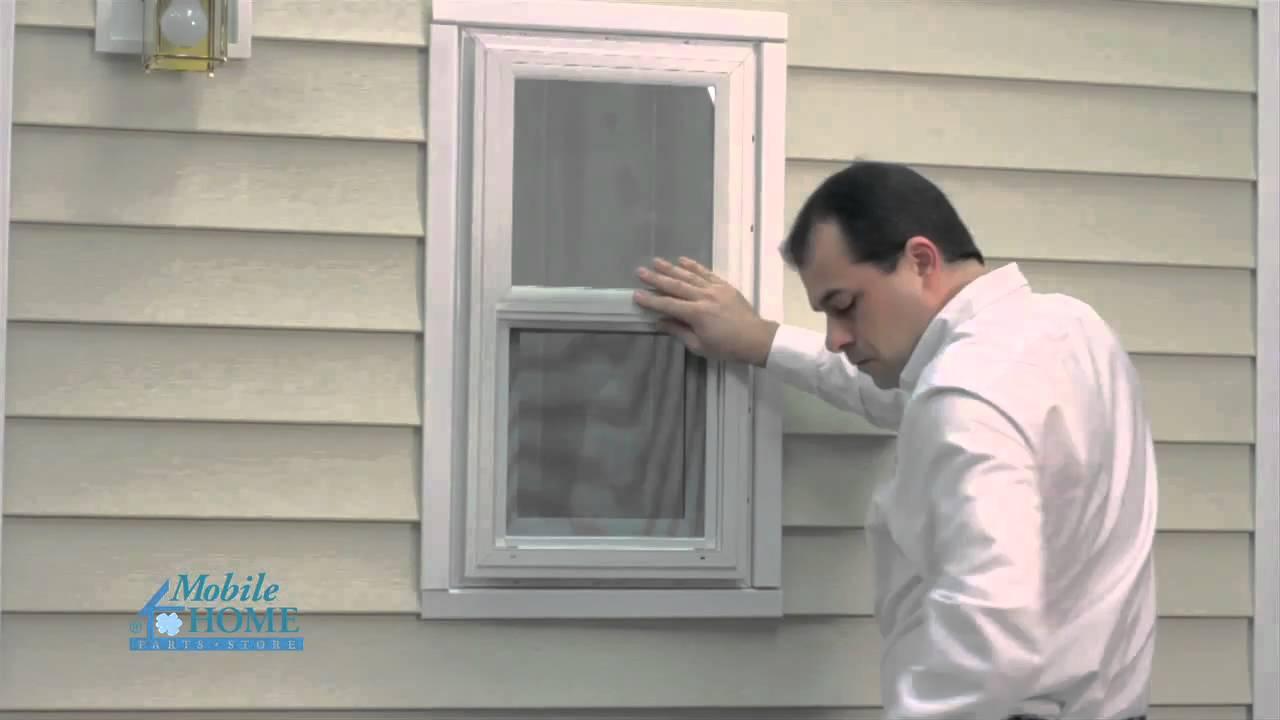 How to add trim to exterior windows joy studio design for Home window installation