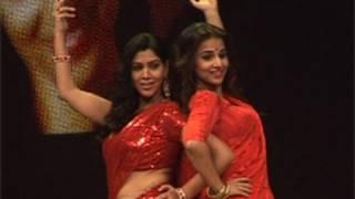 The Dirty Picture Vidya Balan and Priya's dance in Bade Ache Lagte Hai