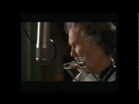 Kris Kristofferson - New Mister Me