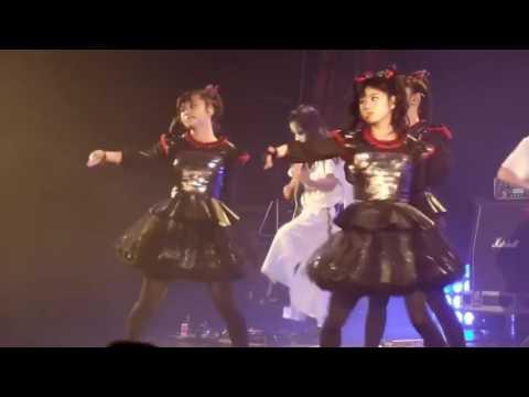 Babymetal - Awadama Fever