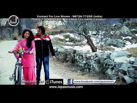 Sohni Lagdi | Sangram The Voice Of Romance | Japas Music