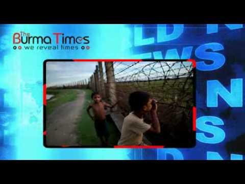 Burma Times TV Daily News 30.6.2015