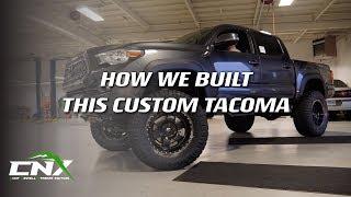 "Custom 6"" Lifted 2019 Tacoma | Clint Newell Auto Group - Roseburg, OR"