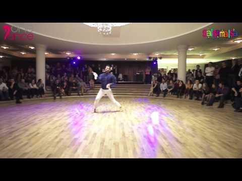 Full Project Dance Performance - Noche De Rumba by One Dance