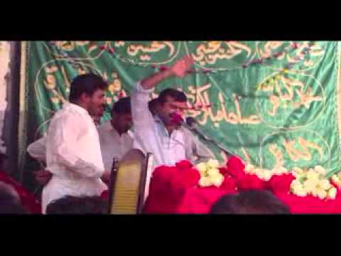 Jashan Qazi Waseem IMAM HASSAN(A.S) 15 Ramadan 2011