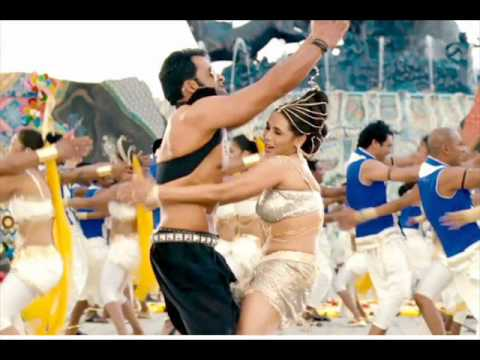 Aiyyaa  Dreamum Wakeupum VERY Sexy Rani Mukherjee ( ITEM SONG...