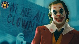 Why Joaquin Phoenix's Joker Needs a Sequel