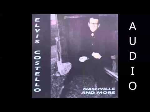 Elvis Costello - Darling,You Know I Wouldn