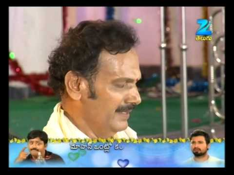 Varudhini Parinayam - Episode 251  - July 21, 2014 - Episode Recap video