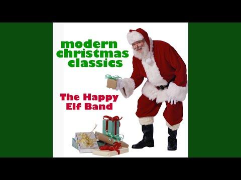 Hark the Herald Angel Sings (Modern Mix)