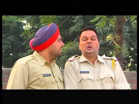 Police At Duty - Full Nazare - Punjabi Comedy Movie video