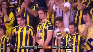FENERBAHCE - THE NEW CHAPTER BEGINS