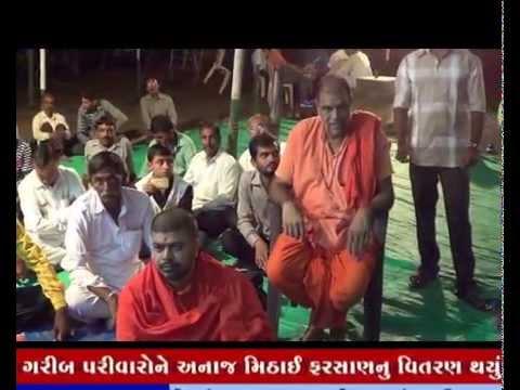 21-08-2014,ivn24news,15 august 2014,saibaba,dwarka homegard,swami krushnprashaddasji,bapla swami