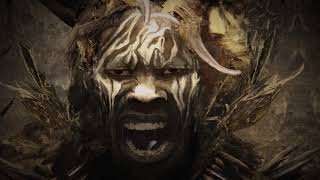 CAVALERA CONSPIRACY - Insane (Lyric video)