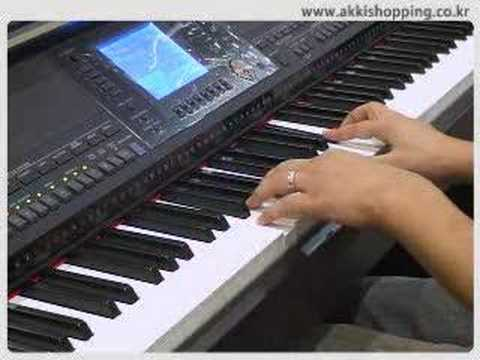 Yamaha clavinova cvp 403 youtube for Yamaha clavinova cvp 409