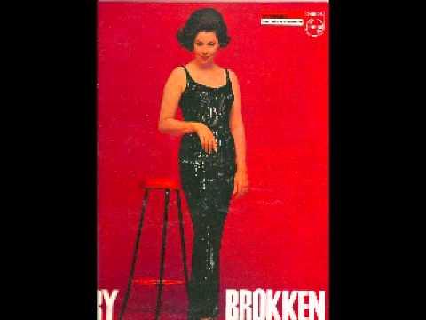 Corry Brokken - Gut´Nacht, mein Schatz, gut´ Nacht