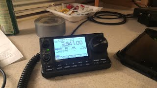 Hurricane Michael Aftermath — Amateur Radio Communications in a Disaster