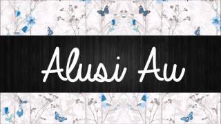 Download Lagu Alusi Au | Lirik Lagu Batak | Sigulempong Gratis STAFABAND