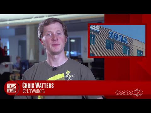Sega to Axe 300 Jobs: Focus on PC & Mobile - GS News Update