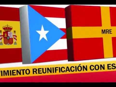 Reunificacion de Puerto Rico