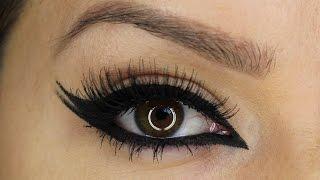 6 Eyeliner Styles - MakeUp Tutorial