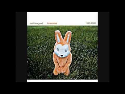 Matthew Good Band - Apparitions