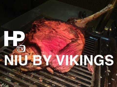 Best Buffets Manila Episode 1: Niu by Vikings SM Aura Premier Bonifacio by HourPhilippines.com