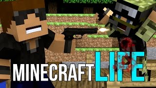 First Kill | Minecraft Life [S1: Ep.7 Minecraft Roleplay Adventure]