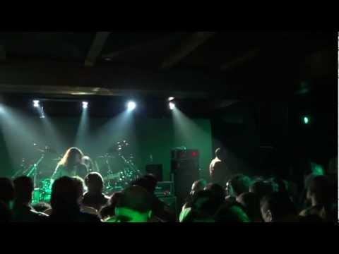 Tony MacAlpine - The Raven - Live in Sofia [06.03.2012]