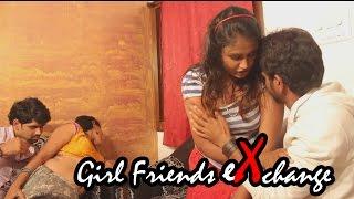 Girl Friends Exchange - making friends on exchange