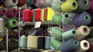 Smartwool   How a Sock is Made