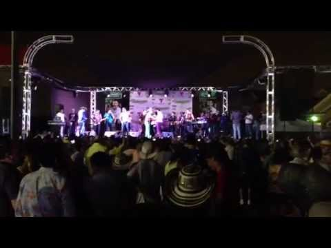 Vallenato Fest 2013 Houston