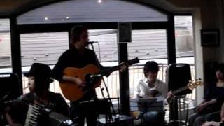 Watch Neal Casal Cincinnati Motel video
