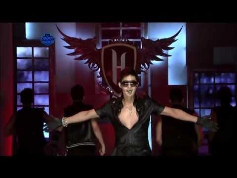 Break Down - Kim Hyun Joong [mcountdown - June 9th.2011] video